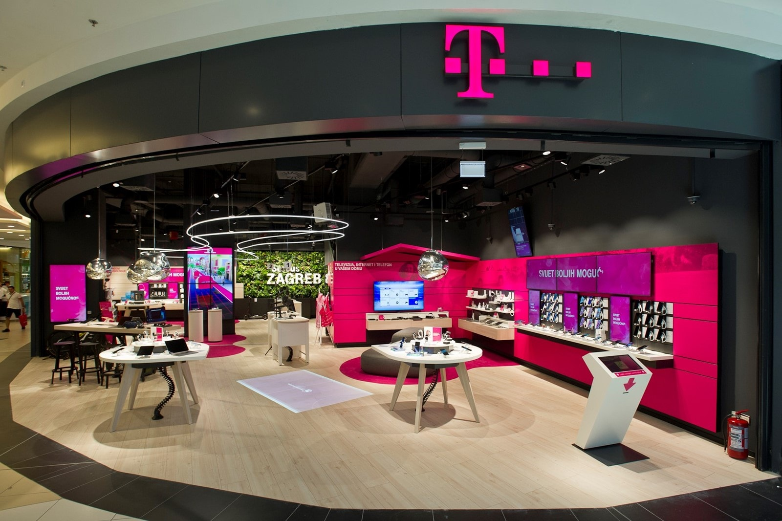 HT Virtual Reality Solutions Telekom